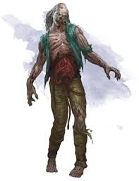 <b>Zombie</b> - <b>Monsters</b> - D&D Beyond
