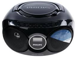 Купить <b>Магнитола Philips AZ318B/12</b> по супер низкой цене со ...