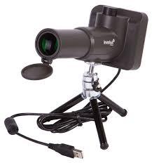 <b>Зрительная труба цифровая Levenhuk</b> Blaze D200 по цене 8 990 ...
