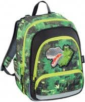 <b>Step by Step</b> BaggyMax Speedy Green Dino – купить <b>рюкзак</b> ...