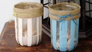 jar crafts home easy diy:  lately n crafting ideas for home decor classy chic and smart diy mason jar