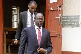 besigye house arrest case resumes today   daily monitormr david mpanga   front