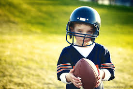 sports the mycenaean page  is football too dangerous for children leesville weighs in