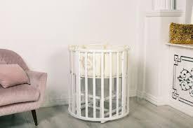 <b>Кровать Incanto MIMI 7</b> в 1, цвет белый - Фабрика детской ...