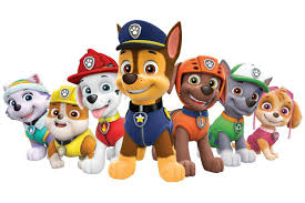 What's <b>Paw Patrol's</b> secret? How it captivated <b>children</b> and ...