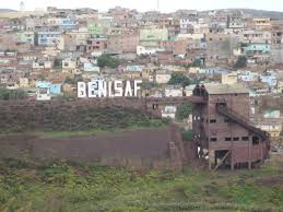 Béni Saf