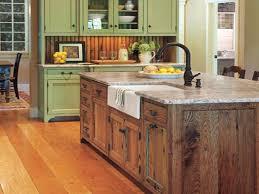 build kitchen island sink:   how to build kitchen islands