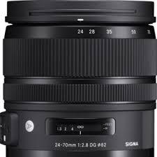 Nikon <b>AF</b>-S Nikkor 24-<b>70mm</b> F2.8E ED VR vs <b>Sigma</b> 24-<b>70mm f</b>/<b>2.8</b> ...