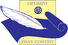 essay contest optimist international wisconsin north upper essay contest