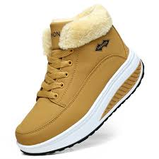 best top <b>snow boots</b> short winter brands and get free shipping - a997