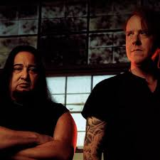 <b>Fear Factory</b> | Listen and Stream Free Music, Albums, New ...