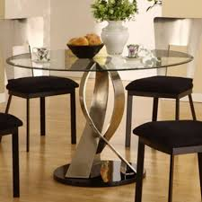 black kitchen dining sets:  round kitchen dining sets  innovative photos in round kitchen dining sets