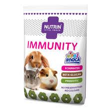 Výsledek obrázku pro pamlsky na imunitu pro hlodavce