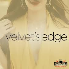 Velvet's Edge with Kelly Henderson