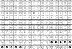 Images & Illustrations of alphanumerics
