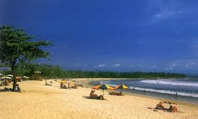 it was i of the commencement towns on Bali to run into substantial  BaliBeach; Kuta, Bali's Famous Beaches