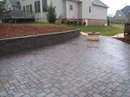 decoration pavers patio beauteous paver: delectable outdoor pictures of exterior decoration patio paver design ideas model bathroom accessories fresh on outdoor