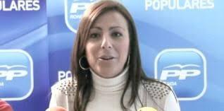 EUROPA PRESS) La actual portavoz del PP en el Ayuntamiento de Ronda (Málaga), Mari Paz Fernández, será la candidata de esta formación a la Alcaldía rondeña ... - 2010-02-03_IMG_2010-02-03_16:00:42_mari-paz-fernandez-ronda