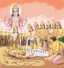 பகவான் கிருஷ்ணர் வாழ்ந்த காலங்களும் , அறிவியல் உண்மைகளும்