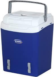 <b>Автомобильный холодильник Ezetil</b> E32 M 12/230V