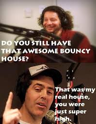 FunnyMemes.com • Funny memes - [Do you still have that bouncy house] via Relatably.com
