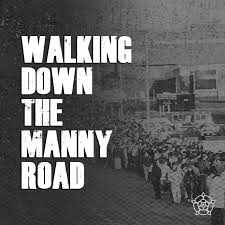 Walking Down the Manny Road - Bolton Wanderers Podcast