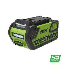 <b>Аккумулятор GREENWORKS</b> G40B6 (2928907) купить в Москве ...