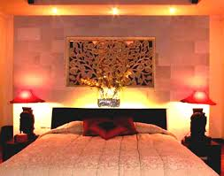 Side Table Lamps For Bedroom Elegant Bedroom Lighting Ideas With White Bedding And Wall Art