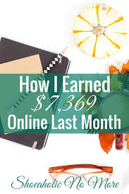 my thoughts on job boards online income 7 369 in i can t believe how this w earned over 7 000 online last month