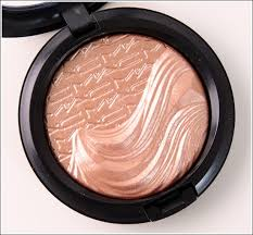 <b>MAC Superb</b> Extra Dimension Skinfinish/Highlighter Review, Photos ...