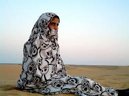 المرأة الصحراوية: الطلاق( التخلية)(دراسة يتبع)