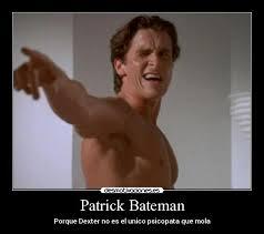 Imágenes y Carteles de BATEMAN Pag. 6   Desmotivaciones via Relatably.com