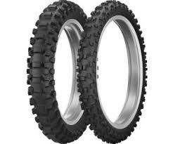 TT 51M <b>Dunlop Geomax MX33</b> Motocross Bike Tyre 80/100 21