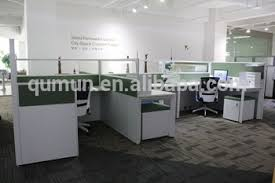china manufacture shanghai modern cheap office partition office workstation staff desk cheap office partition