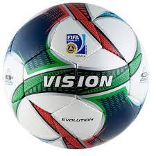 <b>Мяч футбольный Torres Vision</b> Evolution, р.5 - Интернет-магазин ...