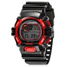 Synoke LED <b>Outdoor Sports</b> Military Army <b>Watch</b> | <b>Sport watches</b> ...