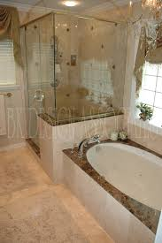 bathroom shower designs with double bathroompersonable tuscan style bed high