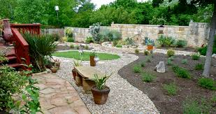 landscaping ideas with rocks and stones backyard landscaping ideas rocks