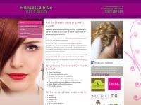 Francescaalbanese.co.uk - Francesca Albanese - Professional Actress - francescaandcoipswich.co.uk