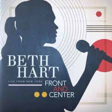 <b>Beth Hart</b>,<b>Front</b> and Centre Live,LP,Vinyl