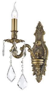 Купить <b>Настенный светильник Dio D'Arte</b> Barolo E 2.1.1.200 W, 40 ...