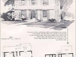Garrison Colonial House Plans   mexzhouse comGarrison Colonial Floor Plans Garrison Colonial National Plan Service Midcentury House Plans