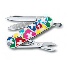 ≡ <b>Нож</b>-<b>брелок</b> Victorinox <b>VX Colors</b> 0.6223.841 – купить по ...