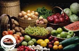 پوستی محکم با چهار میوه