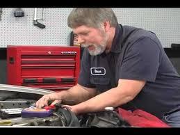 Check <b>Engine</b> Light and the <b>Cam Sensor</b>- AutoZone Car Care ...