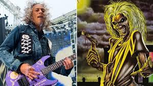 Watch Metallica cover <b>Iron Maiden's</b> '<b>Killers</b>' at London Twickenham ...