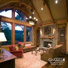 Tranquility   Luxurious Mountain House PlanEuropean  French Country  amp  Mountain House Plan Photos