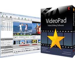 VideoPad | New 2013