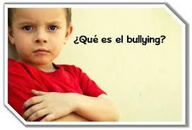 Resultado de imaxes para bulling maltrao entre alumnos