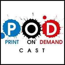 Print on Demand Cast